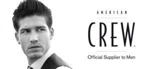 American-Crew-logo